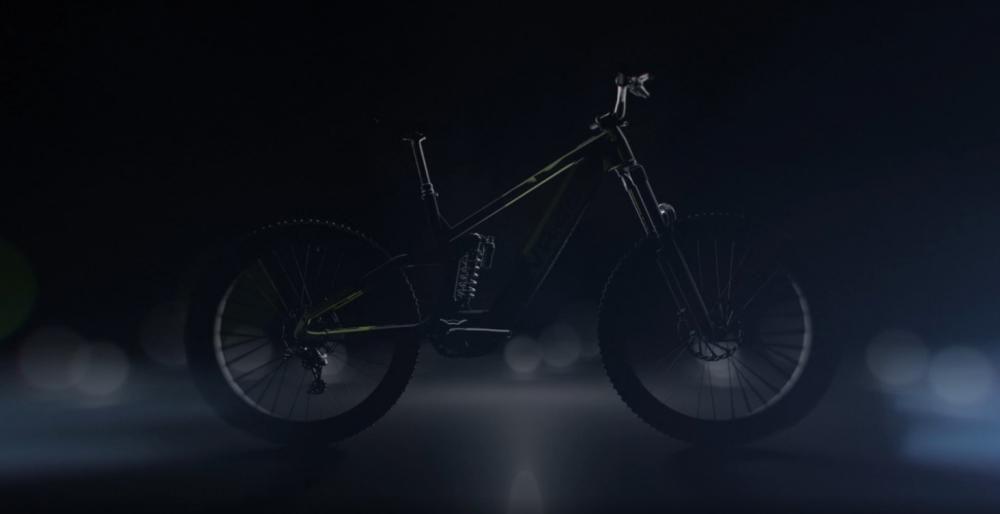 Sepeda Listrik VR46