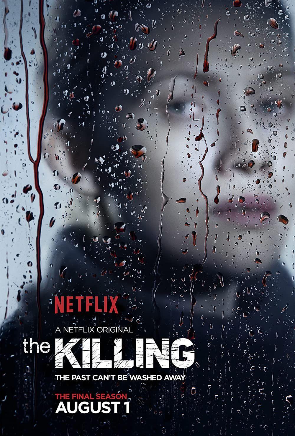 Serial Detektif di Netflix