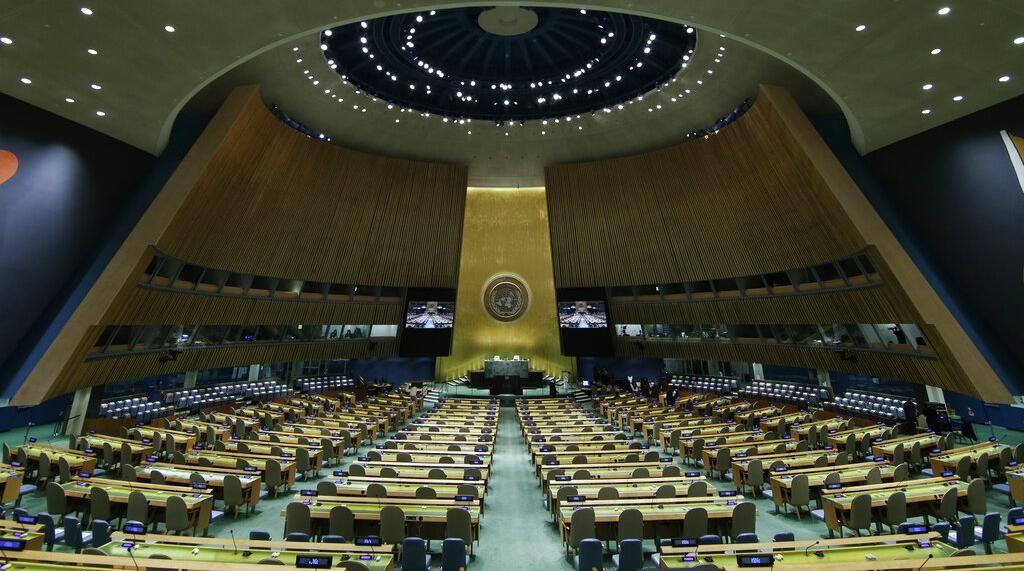 Ethiopia Usir 7 Perwakilan PBB Karena Dinilai Memihak Militer Tigray