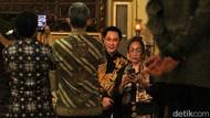 Momen Sukmawati-Titiek Soeharto Hadiri 40 Hari Wafatnya Mangkunegara IX