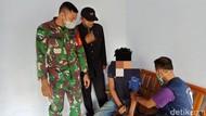 Orang dengan Gangguan Jiwa di Banyuwangi Ngamuk Saat Vaksinasi COVID-19