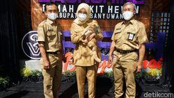 2.300 Hewan di Banyuwangi Akan Divaksin Rabies Gratis