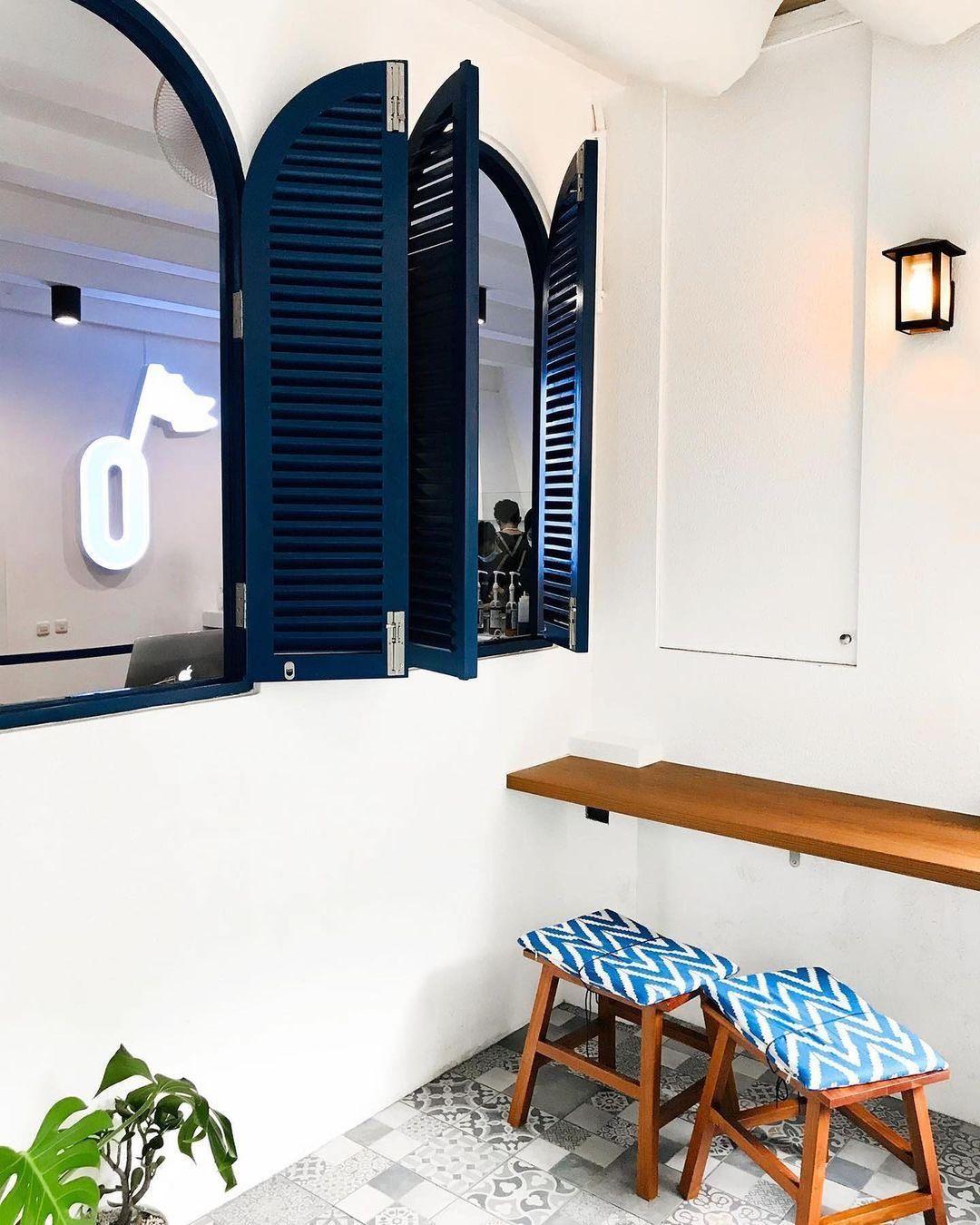 Viral di TikTok, 5 Kafe Ini Jadi Incaran Milenial Buat Nongkrong