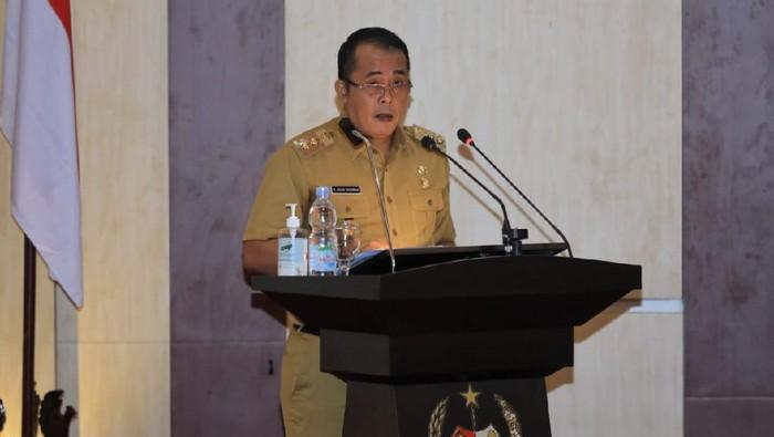 Wakil Wali Kota Medan, Aulia Rachman
