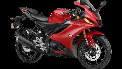 Auto Naksir, Ini Pilihan Warna Yamaha R15 V4 dan R15M