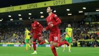 Norwich Vs Liverpool: Pujian Klopp untuk Minamino