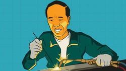 Profil 3 BUMN yang Dilebur Jokowi