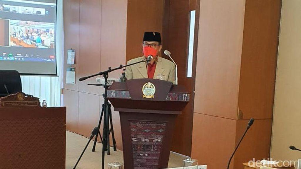F-PDIP Siap Dukung Edy Rahmayadi Jadi Gubsu 2 Periode, Asalkan...