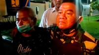 Penahanan Ari Tahiru Ditangguhkan, Brigjen TNI Tumilaar Ikut Jemput