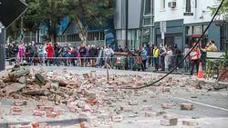 Gempa Melbourne Langka Picu Kepanikan, Ini Fakta-faktanya
