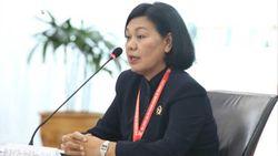 Pecah Telor! Brigjen Tama Wanita Pertama yang Jadi Hakim Agung Militer