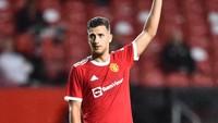 Dipancing soal Dalot, Mourinho: Bursa Transfer Sudah Tutup!