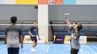 Video: Big Match Vincent/Desta Vs Owi/Butet, Seru & Lucu!