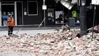 Gempa Langka M 6 Guncang Australia, Picu Kepanikan di Melbourne