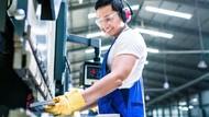 Bagaimana Sektor Manufaktur Menghadapi Transformasi Digital?