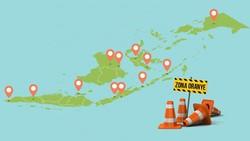 Indonesia Bebas dari Zona Merah COVID-19, Ini Datanya