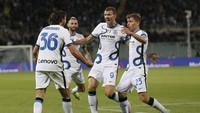 Mantap Betul, Inter Milan!