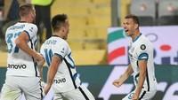 Fiorentina Vs Inter: Nerazzurri Menang 3-1, Rebut Lagi Capolista