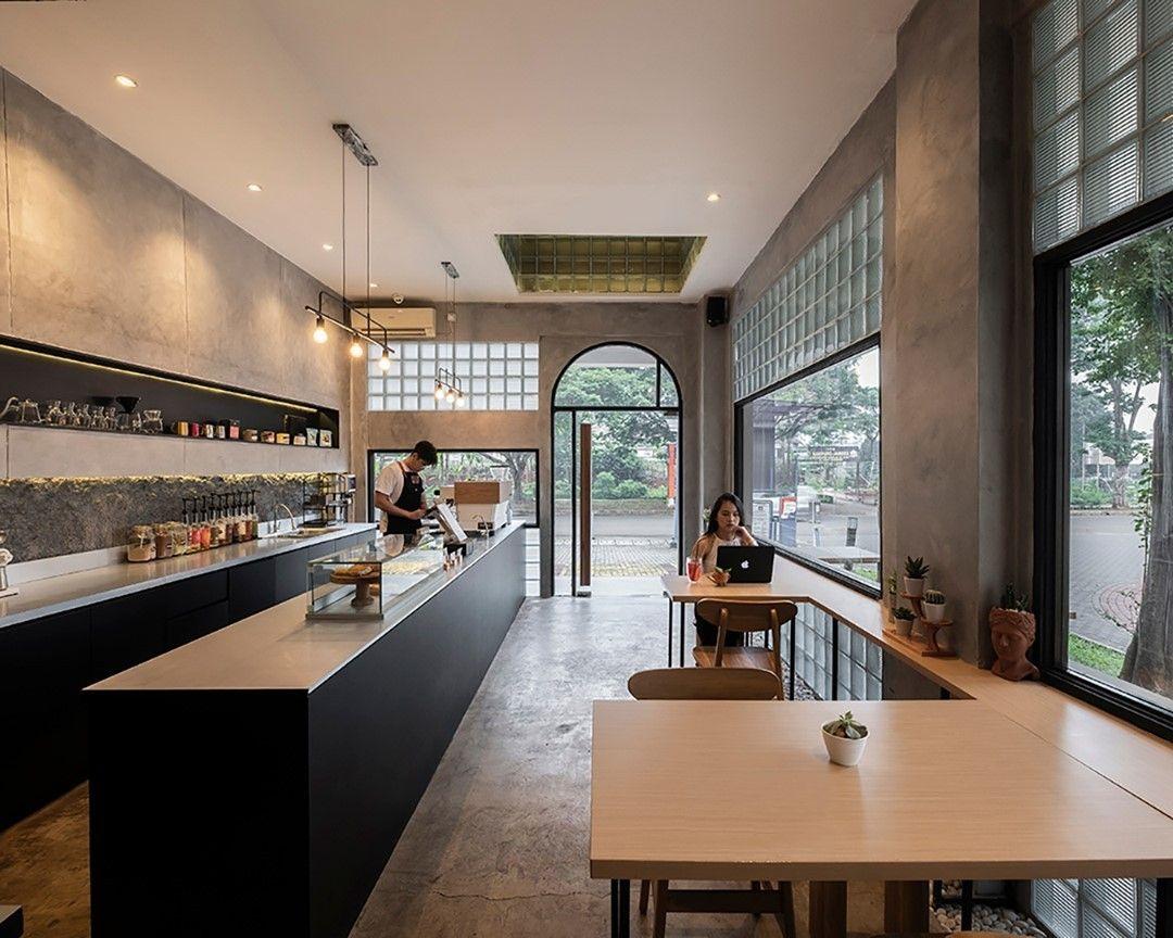 Bisa Ngopi Cantik di 5 Kafe Hidden Gem Bernuansa Jepang Ini