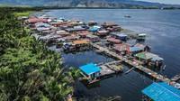 Kampung Yoboi, Desa Wisata Andalan di Papua