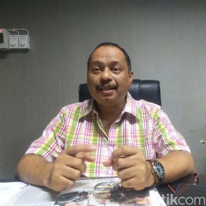 Jelang PON XX Papua, belasan atlet dan pelatih bulu tangkis Jatim dikabarkan belum menerima honor latihan. Kini KONI Jatim merespons soal honor tersebut.