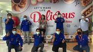 Kraft Heinz Indonesia Raih Best Companies to Work For in Asia 2021