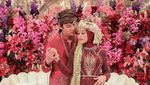 Potret Pernikahan Siri Lesti Kejora dan Rizky Billar