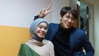 Lesti Kejora Lamaran Live Padahal Sudah Nikah Siri, Dituding Bohong Demi Cuan?
