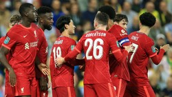 Bukan Malam Sempurna buat Liverpool
