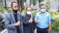 Ayah Taqy Malik Polisikan Balik Mantan Istri soal Tudingan Seks Anal