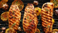 5 Sarapan Rendah Kalori Cocok Untuk Diet Turunkan Berat Badan