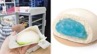 Minimarket di Korea Jual Bakpao dengan Isian Mirip Seperti Pasta Gigi