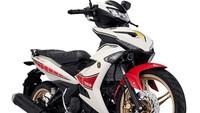 Yamaha MX King 150 Dapat Livery ala Motor Balap, Harganya Rp 24 Jutaan