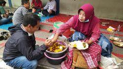 Soto Lamongan dan Nasi Boranan Terima Sertifikat Hak Paten