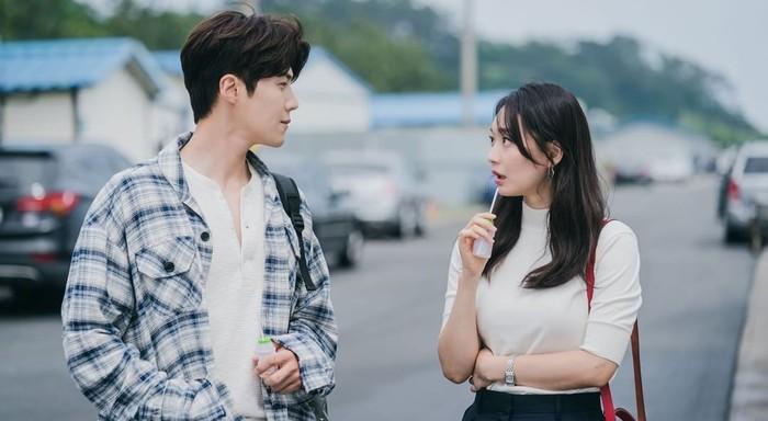 Ojingeochae yang populer di Gongjin, lokasi syuting drama Korea Hometown Cha Cha Cha