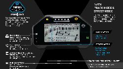Bedah Panel Instrumen Yamaha R15 V4, Isinya Banyak Banget
