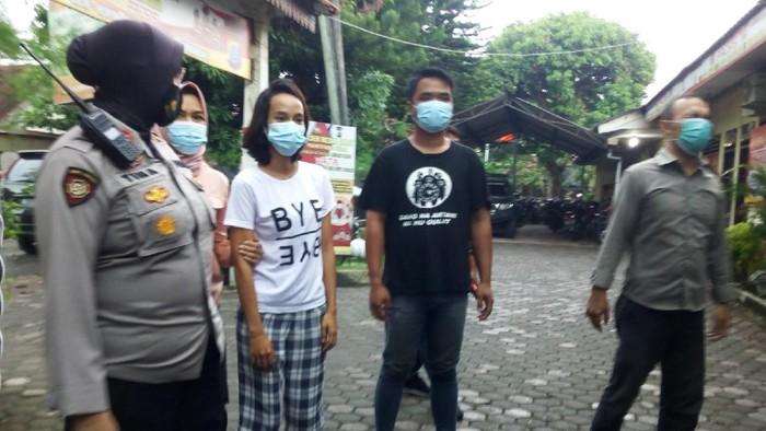 Pelaku pungli di Medan ditangkap polisi
