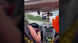 Viral Penumpang Diusir dari Taksi Online Gegara Ribut Soal Kaca Mobil