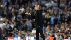 Ucapan Terima Kasih Guardiola ke Akademi Man City