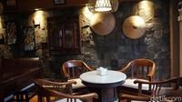 Bumi Aki Resto Bernuansa Nusantara di Puncak, Perut Kenyang Mata Segar