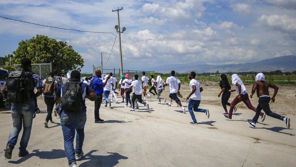 19.000 Migran Berkumpul di Kolombia Dekat Perbatasan Panama