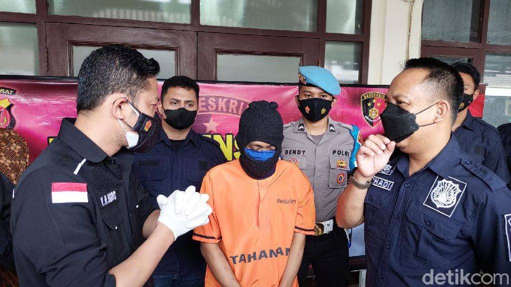 Aksi Lima Jam Suami Sadis Siksa Istri hingga Tewas di Bandung Barat