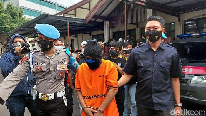 Suami Siksa Istri di Bandung Barat