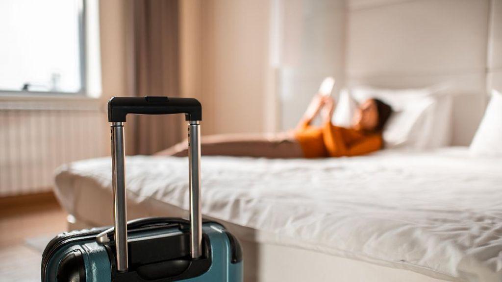Syarat Masuk Hotel Terkini, Perhatikan Sebelum Booking Kamar