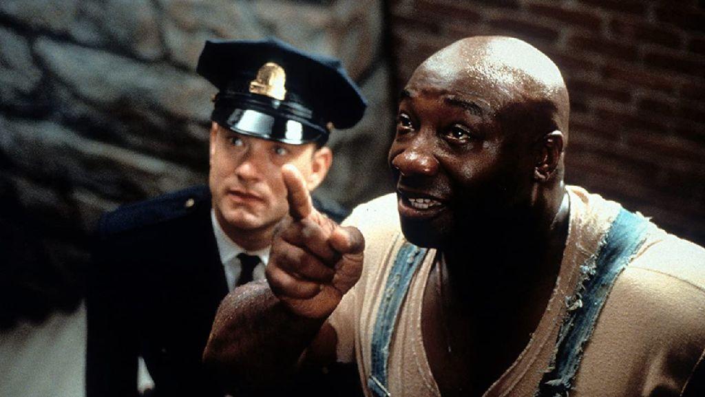 The Green Mile, Kolaborasi Frank Darabont-Stephen King Usai The Shawshank Redemption