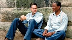 Morgan Freeman Ungkap Keributan saat Syuting The Shawshank Redemption