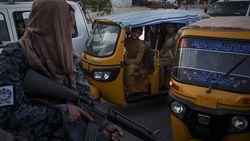 Pos Pemeriksaan Diserang, 2 Anggota Taliban dan 1 Warga Tewas
