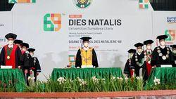 Dies Natalis Ke-69, USU Diharapkan Jadi Pusat Pengembangan Iptek