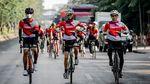 Virtual Ride di Tengah Pandemi