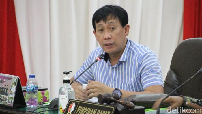 Wakil Ketua DPRD Bojonegoro Sukur Priyanto
